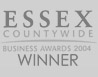 Essex Countrywide Business Awards Winner